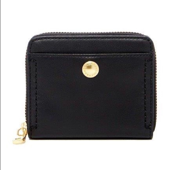 2328e68bb9f Cole Haan Bags | Benson Ii Leather Zip Around Wallet | Poshmark